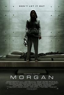Assistir Morgan: A Evolução Online Grátis Dublado Legendado (Full HD, 720p, 1080p)   Luke Scott (I)   2016