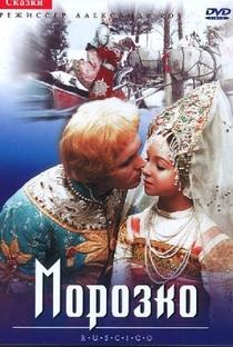 Assistir Morozko Online Grátis Dublado Legendado (Full HD, 720p, 1080p) | Aleksandr Rou | 1965