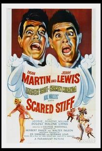 Assistir Morrendo de Medo Online Grátis Dublado Legendado (Full HD, 720p, 1080p) | George Marshall (I) | 1953