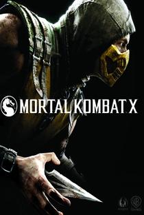 Assistir Mortal Kombat X: Generations Online Grátis Dublado Legendado (Full HD, 720p, 1080p)   Garrett Warren (I)   2015