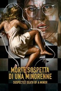 Assistir Morte Suspeita de uma Adolescente Online Grátis Dublado Legendado (Full HD, 720p, 1080p) | Sergio Martino | 1975