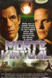 Assistir Morte Virtual Online Grátis Dublado Legendado (Full HD, 720p, 1080p) | J. Christian Ingvordsen | 1996