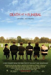 Assistir Morte no Funeral Online Grátis Dublado Legendado (Full HD, 720p, 1080p) | Frank Oz | 2007