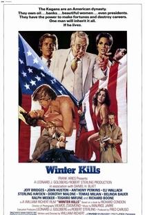 Assistir Morte no Inverno Online Grátis Dublado Legendado (Full HD, 720p, 1080p) | William Richert | 1979