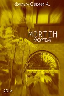 Assistir Mortem Online Grátis Dublado Legendado (Full HD, 720p, 1080p) | Sergey A. | 2016