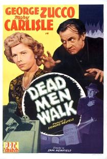 Assistir Mortos que Andam Online Grátis Dublado Legendado (Full HD, 720p, 1080p) | Sam Newfield (I) | 1943