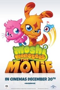 Assistir Moshi Monsters: O Filme Online Grátis Dublado Legendado (Full HD, 720p, 1080p) | Morgan Francis | 2013