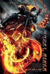 Assistir Motoqueiro Fantasma: Espírito de Vingança Online Grátis Dublado Legendado (Full HD, 720p, 1080p) | Brian Taylor (V)