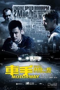 Assistir Motorway Online Grátis Dublado Legendado (Full HD, 720p, 1080p)   Pou-Soi Cheang   2012