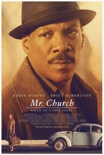 Assistir Mr. Church Online Grátis Dublado Legendado (Full HD, 720p, 1080p)   Bruce Beresford   2016