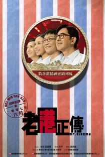 Assistir Mr. Cinema Online Grátis Dublado Legendado (Full HD, 720p, 1080p) | Samson Chiu | 2007