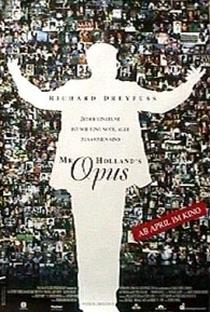 Assistir Mr. Holland - Adorável Professor Online Grátis Dublado Legendado (Full HD, 720p, 1080p) | Stephen Herek | 1995