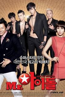 Assistir Mr. Idol Online Grátis Dublado Legendado (Full HD, 720p, 1080p) | Hee-chan Ra | 2011
