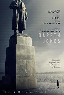 Assistir Mr. Jones Online Grátis Dublado Legendado (Full HD, 720p, 1080p) | Agnieszka Holland | 2019