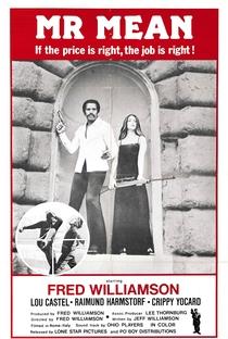 Assistir Mr. Mean Online Grátis Dublado Legendado (Full HD, 720p, 1080p) | Fred Williamson | 1977