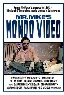Assistir Mr. Mike's Mondo Video Online Grátis Dublado Legendado (Full HD, 720p, 1080p) | Ernie Fosselius