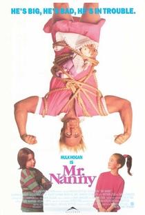 Assistir Mr. Nanny: Uma Babá de Peso Online Grátis Dublado Legendado (Full HD, 720p, 1080p) | Michael Gottlieb | 1993