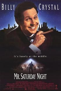 Assistir Mr. Saturday Night - A Arte de Fazer Rir Online Grátis Dublado Legendado (Full HD, 720p, 1080p) | Billy Crystal | 1992