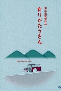 Assistir Mr. Thank You Online Grátis Dublado Legendado (Full HD, 720p, 1080p) | Hiroshi Shimizu (I) | 1936