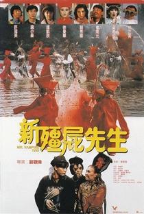 Assistir Mr. Vampire 1992 Online Grátis Dublado Legendado (Full HD, 720p, 1080p) | Ricky Lau | 1992