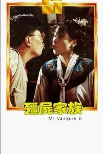 Assistir Mr. Vampire II Online Grátis Dublado Legendado (Full HD, 720p, 1080p) | Ricky Lau | 1986