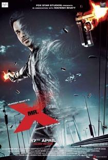 Assistir Mr. X Online Grátis Dublado Legendado (Full HD, 720p, 1080p) | Vikram Bhatt | 2015
