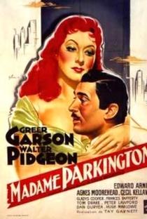 Assistir Mrs. Parkington, A Mulher Inspiração Online Grátis Dublado Legendado (Full HD, 720p, 1080p) | Tay Garnett | 1944
