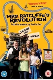 Assistir Mrs. Ratcliffe's Revolution Online Grátis Dublado Legendado (Full HD, 720p, 1080p) |  | 2007