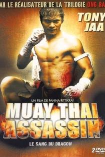 Assistir Muay Thai Assassin Online Grátis Dublado Legendado (Full HD, 720p, 1080p) | Panna Rittikrai | 2001