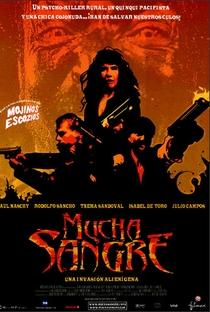 Assistir Mucha Sangre Online Grátis Dublado Legendado (Full HD, 720p, 1080p)   Pepe de las Heras   2002