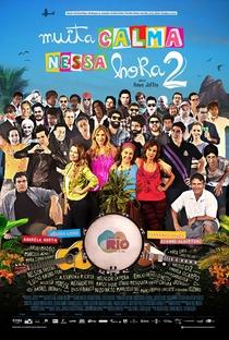 Assistir Muita Calma Nessa Hora 2 Online Grátis Dublado Legendado (Full HD, 720p, 1080p) | Felipe Joffily | 2013