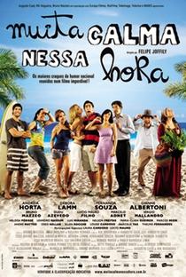 Assistir Muita Calma Nessa Hora Online Grátis Dublado Legendado (Full HD, 720p, 1080p) | Felipe Joffily | 2010