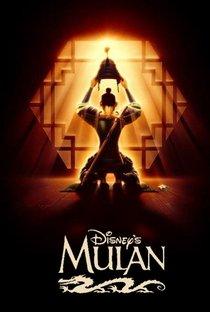 Assistir Mulan Online Grátis Dublado Legendado (Full HD, 720p, 1080p) | Barry Cook