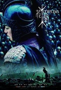 Assistir Mulan Online Grátis Dublado Legendado (Full HD, 720p, 1080p)   Jingle Ma