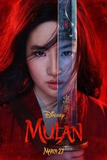 Assistir Mulan Online Grátis Dublado Legendado (Full HD, 720p, 1080p) | Niki Caro | 2020