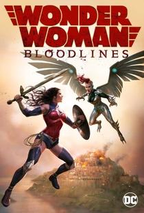 Assistir Mulher-Maravilha: Linhagem de Sangue Online Grátis Dublado Legendado (Full HD, 720p, 1080p)   Justin Copeland
