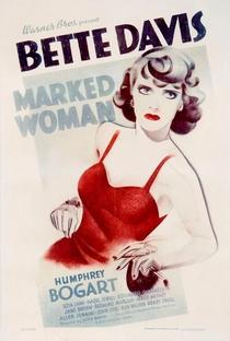 Assistir Mulher Marcada Online Grátis Dublado Legendado (Full HD, 720p, 1080p) | Lloyd Bacon | 1937