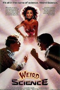 Assistir Mulher Nota 1000 Online Grátis Dublado Legendado (Full HD, 720p, 1080p) | John Hughes (I) | 1985