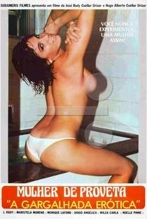 Assistir Mulher de Proveta Online Grátis Dublado Legendado (Full HD, 720p, 1080p) | José Rady | 1984