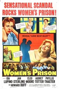 Assistir Mulheres Condenadas Online Grátis Dublado Legendado (Full HD, 720p, 1080p) | Lewis Seiler | 1955