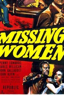 Assistir Mulheres Desaparecidas Online Grátis Dublado Legendado (Full HD, 720p, 1080p) | Philip Ford (I) | 1951