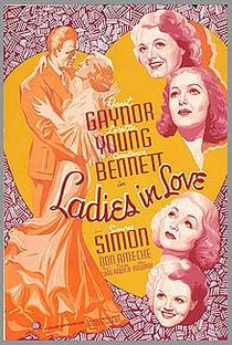 Assistir Mulheres Enamoradas Online Grátis Dublado Legendado (Full HD, 720p, 1080p) | Edward H. Griffith | 1936