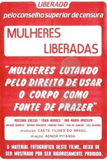 Assistir Mulheres Liberadas Online Grátis Dublado Legendado (Full HD, 720p, 1080p) | Adnor Pitanga | 1982