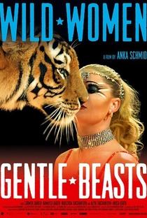 Assistir Mulheres Selvagens Online Grátis Dublado Legendado (Full HD, 720p, 1080p)   Anka Schmid   2016