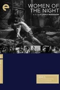 Assistir Mulheres da Noite Online Grátis Dublado Legendado (Full HD, 720p, 1080p) | Kenji Mizoguchi | 1948