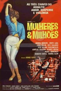 Assistir Mulheres e milhões Online Grátis Dublado Legendado (Full HD, 720p, 1080p)   Jorge Ileli   1961