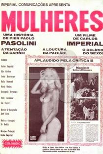 Assistir Mulheres... Mulheres Online Grátis Dublado Legendado (Full HD, 720p, 1080p) | Carlos Imperial | 1981