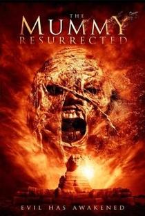 Assistir Mumia: A Ressurreição Online Grátis Dublado Legendado (Full HD, 720p, 1080p)   Patrick McManus   2014