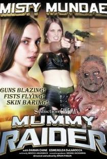 Assistir Mummy Raider Online Grátis Dublado Legendado (Full HD, 720p, 1080p) | Brian Paulin | 2002