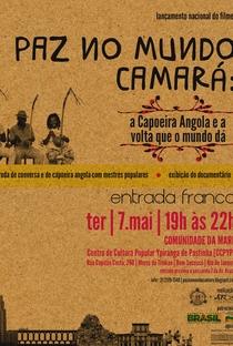 Assistir Mundo Camará: A Capoeira Angola e a Volta Que o Mundo Dá - Brasil Online Grátis Dublado Legendado (Full HD, 720p, 1080p)   Carem Abreu   2012